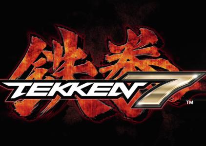 Lan Tekken 7 Paris !