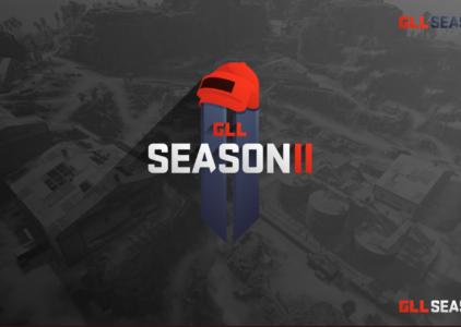 GLL saison 2 !